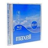 Blu-Ray Disc Maxell